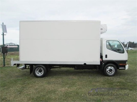 2004 Mitsubishi Fuso CANTER 1.5 - Trucks for Sale