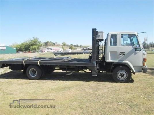 1992 Isuzu FRR - Trucks for Sale