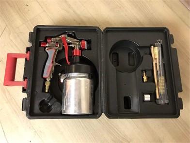 Husky Paint Spray Gun Hds500 In Case Otros Artículos Para La - fe gun kit glock roblox