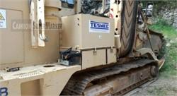 TESMEC TRS1100  used