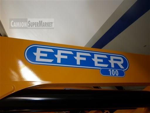 EFFER 100/4S Nuovo 2021
