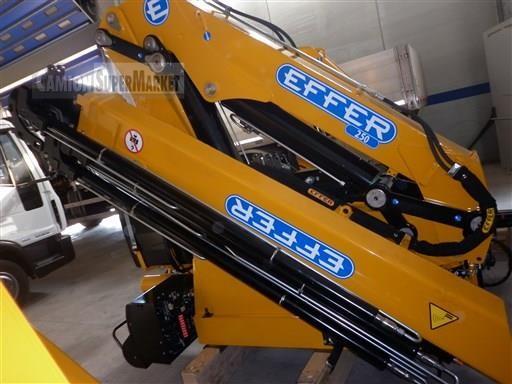 EFFER 250/5S Nuovo