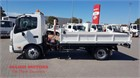 2012 Hino other Tipper