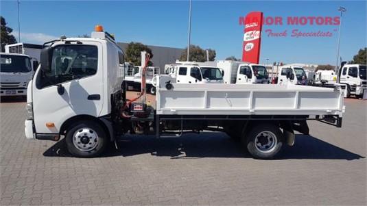 2012 Hino other Major Motors  - Trucks for Sale