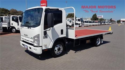 2012 Isuzu other Major Motors  - Trucks for Sale