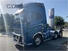 2015 Volvo FH700 Prime Mover