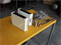 2 Wii Systems