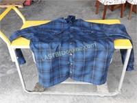 2 New 3XL Dickies brand Jackets