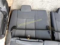 Full Set of Nissan Altima Seats