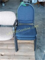 9 Mismatching Chairs
