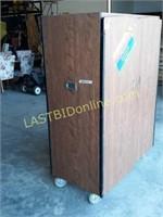 Rolling Storage Cabinet #1