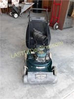 Craftsman Yard Vacuum