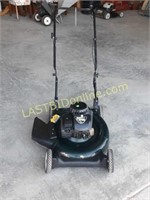 Bolens Push Mower