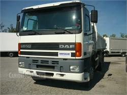 Daf Cf370  Usato