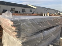 190927- September 27th Building Materials Online Auction
