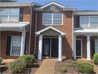 130 Stewarts Landing Circle - Live Auction! Townhome