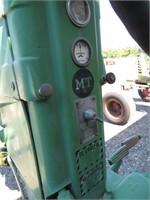 John Deere Model MT Wheel Tractor