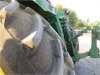 John Deere 9220 Wheel Tractor