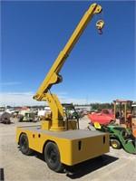 Drott MFG 85RM2 Mobile Crane