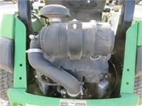 John Deere 3820A ZTrac Pro Lawn Mower