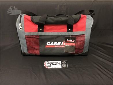 CASE IH DUFFEL BAG CA8064 Zum Verkauf 1 Auflistungen