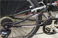 Mongoose Omnicron ST 21 Speed Bicycle