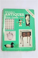 1988 Schroeders Antiques Price Guide