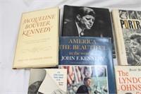 John F. Kennedy / Presidential Books