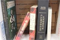 Scotland / Scottish Books