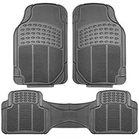 3 PIECES ALL WEATHER FLOORMATS