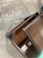 """As Is"" Q-Max SH1304 Q-Max Contemporary Lift Top"