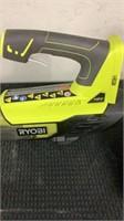 Ryobi Battery Powered Jet Fan Blower-