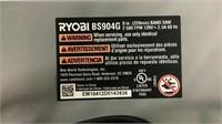 """Ryobi 9"""" Band Saw-"""