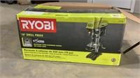 """Ryobi 10"""" Drill Press-"""