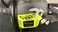 """Ryobi Gas Powered 16"""" Chain Saw-"""