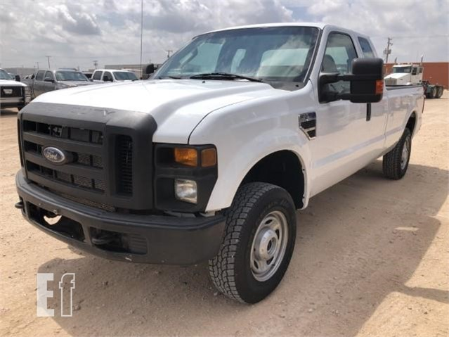 2009 Ford F250 >> 2009 Ford F250
