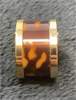 Michael Kors Tortoise Ring-