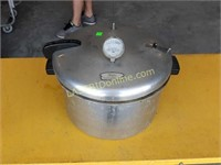 Sears Pressure Cooker Canner