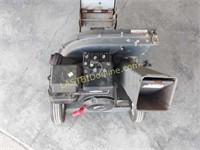 Craftsman 5HP Chipper/Shredder