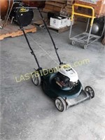 Yard-Man Push Mower