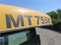 2007 CAT Challenger MT755B Tractor