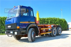 Iveco 330-30  used