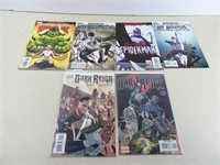 Comic Book Collection, Video Games, Household, Vintage Item