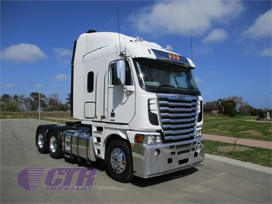 2013 Freightliner Argosy CTR Truck Sales - Trucks for Sale