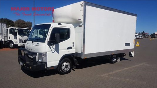2013 Fuso Canter 515 Wide Major Motors - Trucks for Sale