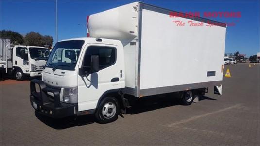2013 Fuso Canter 515 Wide Major Motors  - Trucks for Sale