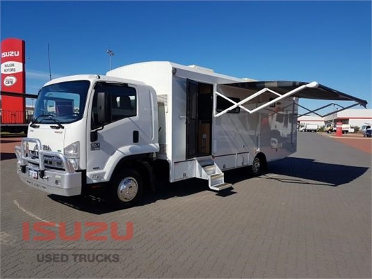 2012 Isuzu FRR 600 Used Isuzu Trucks - Trucks for Sale