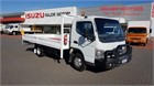 2010 Fuso Canter 3.0 Table / Tray Top