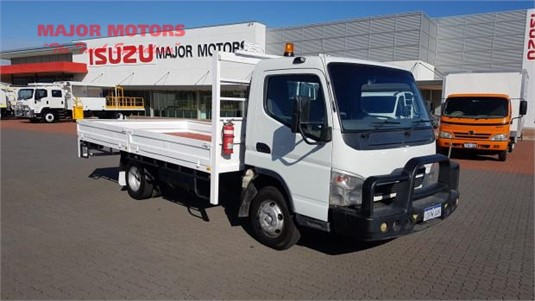 2010 Fuso Canter 3.0 Major Motors  - Trucks for Sale