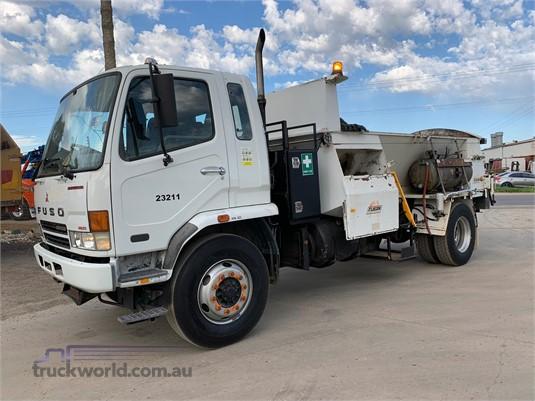 2007 Mitsubishi other North East Isuzu - Trucks for Sale